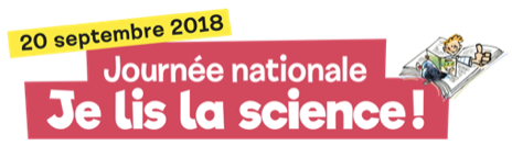 Je lis la science